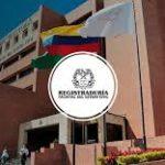 La Registraría Nacional anuncia la apertura de los servicios y reintegro de las sedes del Pais