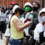 En Colombia se  confirma más nuevos contagios por coronavirus y más fallecimientos