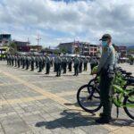 POLICÍA DE VECINDARIO: UNA NUEVA ESTRATEGIA COMUNITARIA EN PEREIRA.
